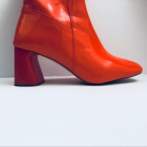 Jeffrey Campbell Shoes - Jeffrey Campbell Free People OTK Patent Leather